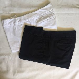 Ann Taylor • Shorts Bundle